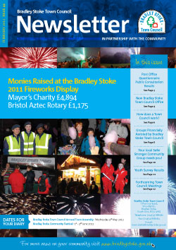Bradley Stoke Town Council - February Newsletter