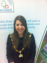 Town Council Confirms Youngest Mayor