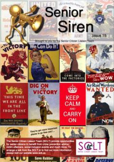 Senior Siren Magazine