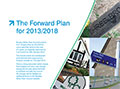 Bradley Stoke Town Council Forward Plan for 2013/2018