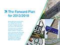 Bradley Stoke Town Council Forward Plan for 2013/2018