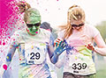 Children's Hospice South West - Rainbow Run