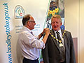 Bradley Stoke Town Council Elects New Mayor