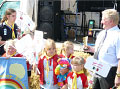 Community Carnival a Mark of Success for Local Volunteers