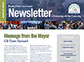 Bradley Stoke Town Council - January Newsletter