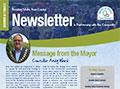 Bradley Stoke Town Council - December Newsletter