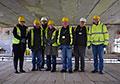 Bromley Heath Viaduct Councillors Visit