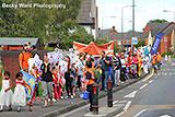 Bradley Stoke Carnival 2014
