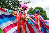 Bradley Stoke Carnival 2015