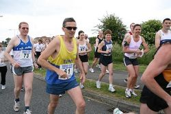 Bradley Stoke 10km Fun Run