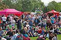 Bradley Stoke Community Festival 2018